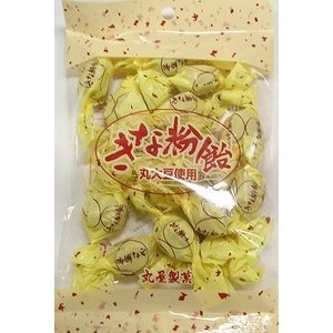 丸屋製菓きな粉飴90g×10袋入|okasirenjya
