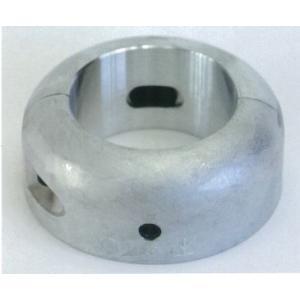 プロペラ 亜鉛 (二ッ割) 内径 42mm