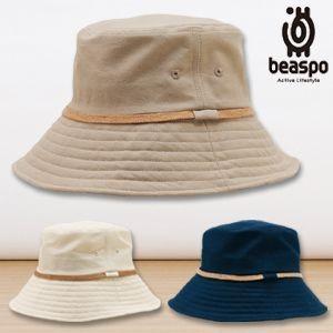 [BA23] ビアスポ/レディース 帽子 ダッシキャンバスレディスハット 綿麻|okayama-styleshop