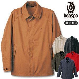 [BS147] ビアスポ/ベンタイルカントリージャケット メンズ レディース 透湿 防水 撥水|okayama-styleshop