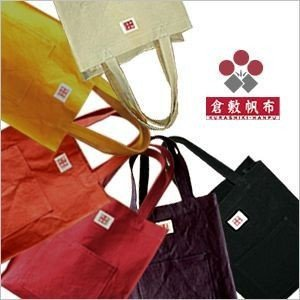 [KH-000500] 倉敷帆布バイストントートバッグ/トート(大)A4タテ型|okayama-styleshop