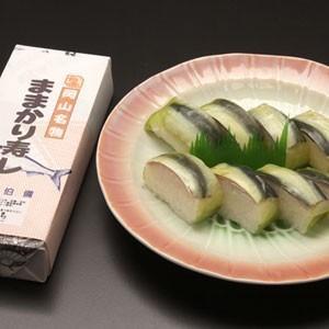 ままかり寿司|okayamahakubi