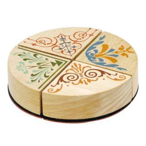 クラシック スタンプ SET4 ハンコ/手紙/ラッピング 北欧 雑貨 プレゼント 贈り物 お返し ギフト おしゃれ かわいい プチプラ 父の日 祝い 誕生日 贈り物 退職 結|okayulabo