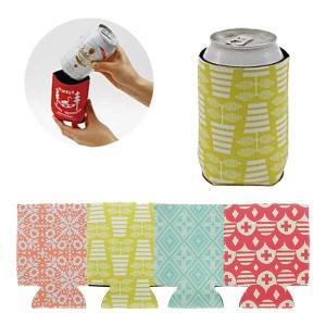 ファインデイズ 缶ホルダー 保冷保温/持ち運び 北欧 雑貨 プレゼント 贈り物 お返し ギフト おしゃれ かわいい プチプラ 祝い 誕生日 贈り物 退職 結婚 記念 引|okayulabo