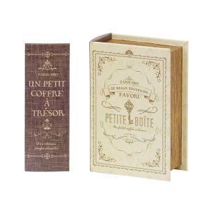 ブックボックス PARIS1997  北欧 雑貨 プレゼント 贈り物 お返し ギフト おしゃれ かわいい プチプラ プチギフト 祝い 誕生日 贈り物 退職 結婚 記念 引っ越し|okayulabo