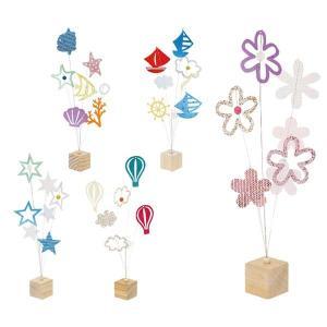 キャンディーウインド カードホルダー インテリア/パーティ/飾り/子供部屋/こども部屋 北欧 雑貨 プレゼント 贈り物 お返し ギフト おしゃれ かわいい プチプラ|okayulabo