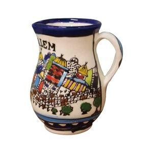 セイントエルサレム ピッチャー (L) ティーポット/冷蔵庫/紅茶 北欧 雑貨 プレゼント 贈り物 お返し ギフト おしゃれ かわいい プチプラ 祝い 誕生日 贈り物 退|okayulabo