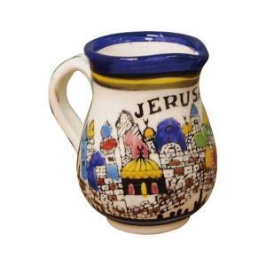 セイントエルサレム ピッチャー (S) ティーポット/冷蔵庫/紅茶 北欧 雑貨 プレゼント 贈り物 お返し ギフト おしゃれ かわいい プチプラ 祝い 誕生日 贈り物 退|okayulabo