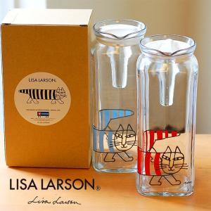 リサラーソン ガラスポットL 1000cc 【LISA LARSON】紅茶/お茶/ガラス/軽量 祝い 誕生日 贈り物 退職 結婚 記念 引っ越し ブライダル 夏 2019年|okayulabo