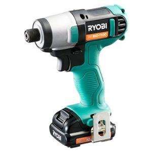 RYOBI 充電式インパクトドライバー BID-1100|okazaki-seizai