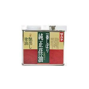 一番しぼり 純正荏油 500g|okazaki-seizai
