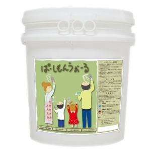 パーシモンウォール レギュラー(20kg)