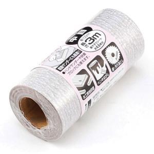 【空研き紙やすり】サンディングロール 空研木工用 #240 幅100mm×長さ3m 【サンドペーパー】|okazaki-seizai
