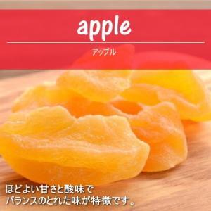 ドライアップル 500g メール便送料無料  ドライ アップル (蜜りんご) 500g入り 【ドライアップル500g入り】 okfruit 03