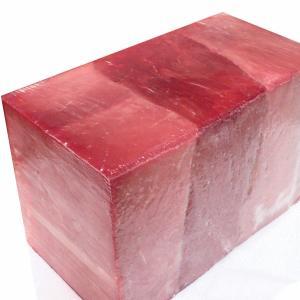 くじら赤肉 約500g以上 刺身が最高 高級くじら赤肉 約500g以上(6〜8人分)|okfruit