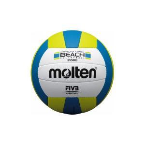 molten(モルテン) ビーチバレーボール 5号 BV5000(日本バレーボール協会公認球)
