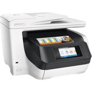 HP(Inc.) HP OfficeJet Pro 8730 D9L20A#ABJ