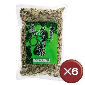 グァバ茶 100g 6袋セット【ポイント10倍】