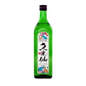 久米仙 グリーンボトル 30度【ポイント10倍】