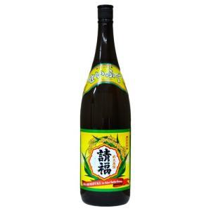 泡盛 直火請福 30度 一升瓶(1800ml)【ポイント10倍】