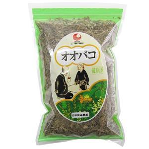 オオバコ茶 100g 比嘉製茶 定形外