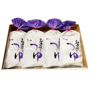 島田造りつゆ 24袋入り(つゆ)弓削多醤油使用  ギフト|okina-sato