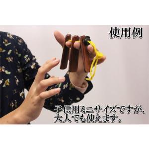 三板(カリン) 子供用|okinawa2|03