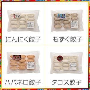 沖縄餃子 選べる沖縄餃子8パックセット 96個入り【送料無料】|okinawagyuza|04