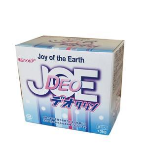 洗剤 消臭 除菌 善玉バイオ浄 デオクリン 1.3kg|okinawangirls