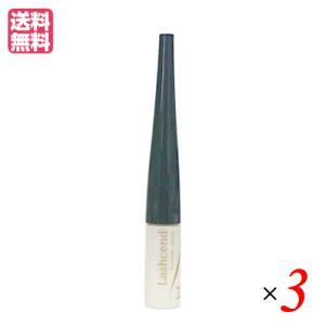 ラッシェンド 3ml 3本セット まつ毛 まつ毛美容液 マスカラ 送料無料|okinawangirls