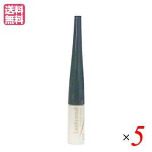 ラッシェンド 3ml 5本セット まつ毛 まつ毛美容液 マスカラ 送料無料|okinawangirls