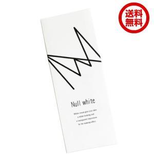 フェイスパック 顔パック パック マスク ヌルホワイト Null white 100g