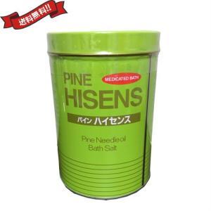 薬用入浴剤 パインハイセンス 1缶(2.1kg)医薬部外品 高陽社|okinawangirls