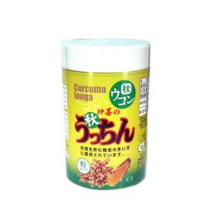 仲善(なかぜん)秋うっちん粉(100g) okinawashimashop20
