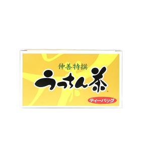 仲善(なかぜん)秋うっちん茶ティーバッグ(30包) okinawashimashop20