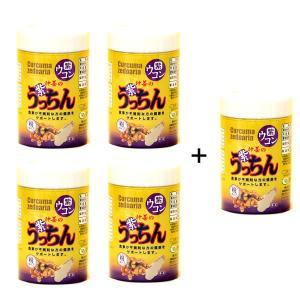 仲善(なかぜん)紫うっちん粉(100g)【4個に1個サービス】|okinawashimashop20