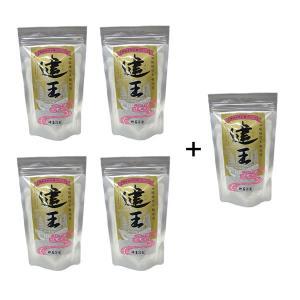 仲善(なかぜん)琉球草木根皮茶 健王(30包)【4個に1個サービス】 okinawashimashop20