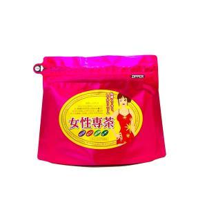 仲善(なかぜん)女性専茶(15包)|okinawashimashop20