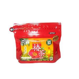 仲善(なかぜん)沖縄の椿茶(10包)|okinawashimashop20