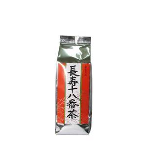 仲善(なかぜん)長寿十八番茶(500g)|okinawashimashop20