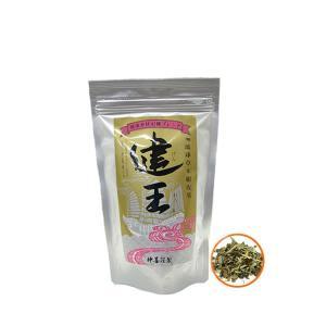 仲善(なかぜん)琉球草木根皮茶 健王(100g)|okinawashimashop20