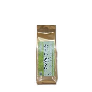 仲善(なかぜん)おじい茶ん(110g)|okinawashimashop20