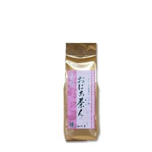 仲善(なかぜん)おばあ茶ん(110g)|okinawashimashop20