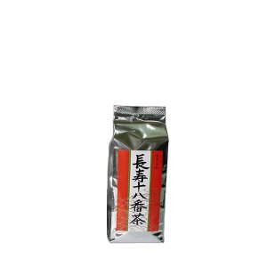 仲善(なかぜん)長寿十八番茶(120g)|okinawashimashop20
