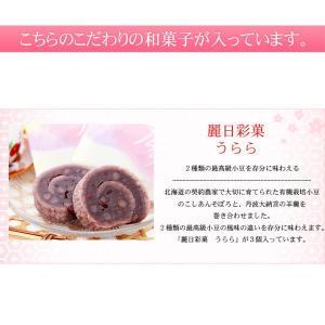 送料無料 和菓子詰合せ 満天星|okinayawagashi|03