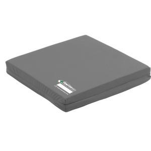 テンピュールMEDケアクッション・平面タイプ(ブルー)・車椅子用クッション厚さ5cm|okitatami