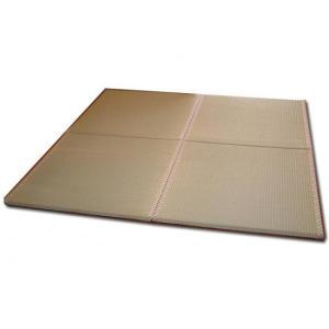 畳 へりつき 天然い草  リビング畳 桜 1枚 最高級畳表 へり選択可|okitatami