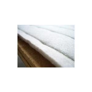 ベッド畳床・ランクアップ  ふんわりクッション材」寝心地がよくなる|okitatami