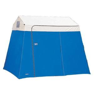 防災 非常用に 簡易テント パーソナルテント Lタイプ (PTAL)  救護室や休憩スペースとして多目的に使えるひろびろテント|okitatami