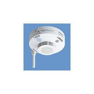 煙感知器 警報機 防災システムBGW22717K || Panasonic 光電式スポット型感知器 親器のみ|okitatami